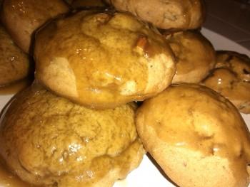 Rainy day cookies.
