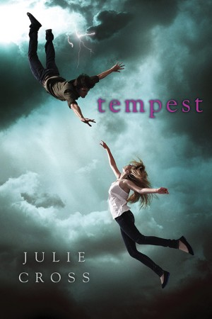 Tempest, by Julie Cross