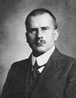 Thanks, Carl Jung.